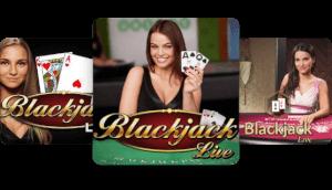 blackjack met trustly